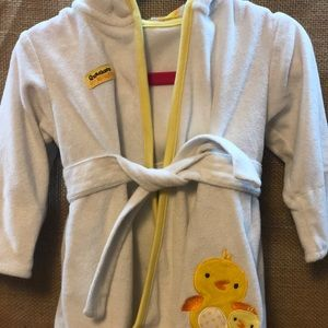 Just one you baby robe